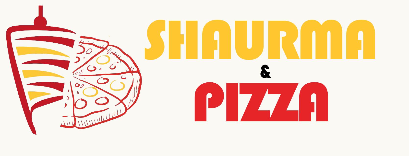 Shaurma & Pizza